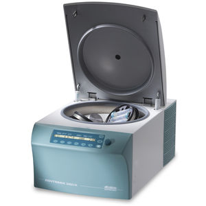 centrífuga de laboratorio / analítica / multifunción / de mesa