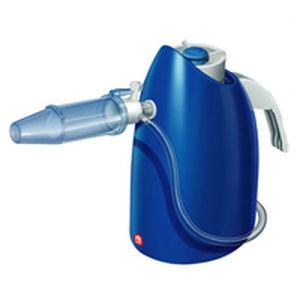 inhalador de agua termal