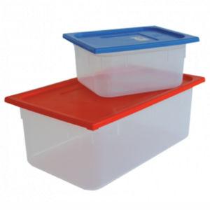 contenedor de polipropileno