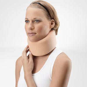 collarín cervical de espuma