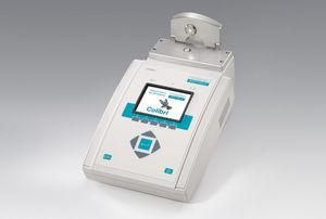 espectrómetro para la cuantificación de proteínas