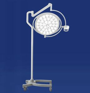 lámpara cialítica móvil