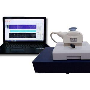 analizador para sondas de ecografía / de mesa