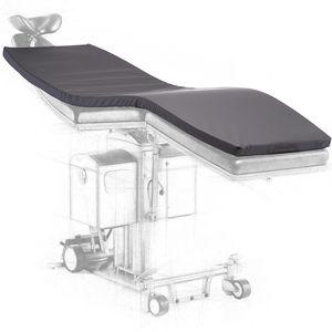 cubrecolchón para mesa de operaciones