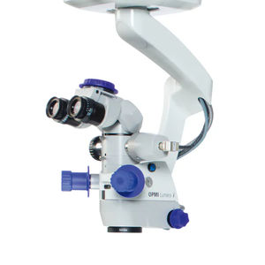 microscopio de cirugía oftálmica