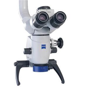 microscopio de neurocirugía
