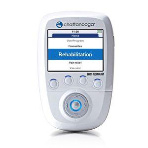 aparatos de electroestimulacion para fisioterapia