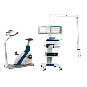 equipo para pruebas de esfuerzo cardiorespiratorio