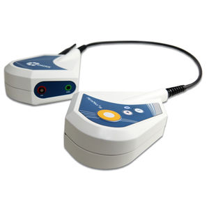 ergospirómetro móvil