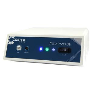 ergospirómetro estacionario