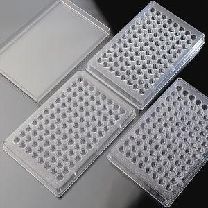 microplaca de 96 orificios / para las ciencias de la vida / ELISA