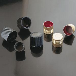 tapón para tubos / de tornillo / de polipropileno