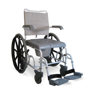 silla de ruedas pasiva