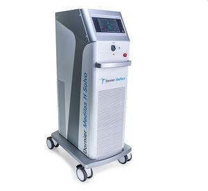 donde usan el láser de holmio para la reducción de próstatas