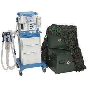 estación de anestesia portátil