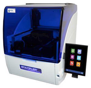 analizador de inmunología automático