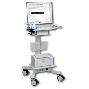 electroencefalógrafo 20 canales / para monitorización de larga duración / con monitorización de los potenciales evocados
