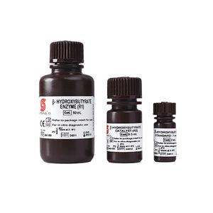 medio reactivo / de química clínica / clínico / de muestras de sangre