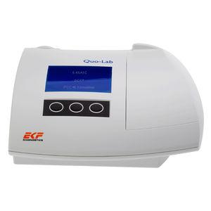 analizador de hemoglobina glicada POC