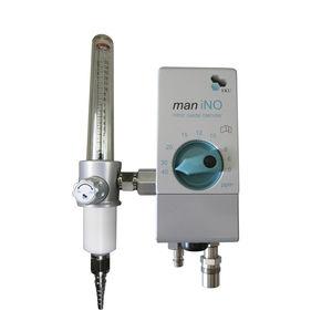 mezclador de gases de laboratorio