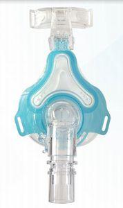 máscara de ventilación CPAP