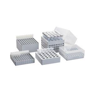 recipiente para muestras para almacenamiento