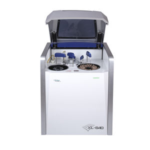 analizador de quimica clinica automático