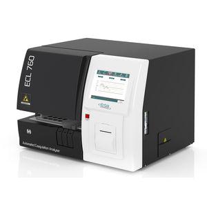 analizador de coagulación totalmente automatizado