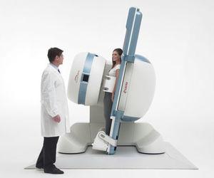 sistema de resonancia magnética