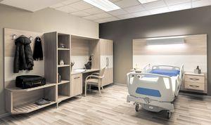habitación medicalizada completa