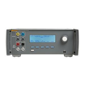 analizador para bisturí eléctrico / de seguridad eléctrica / de fuga / de mesa