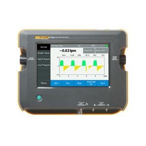 analizador de temperatura