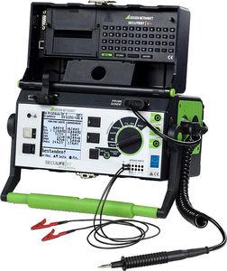 tester de seguridad eléctrica