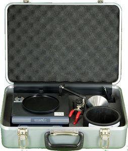 tester para sondas de ecografía / de mesa / digital