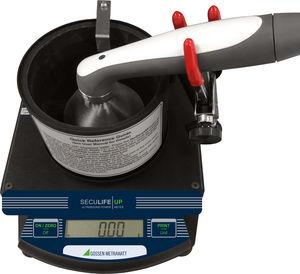 tester para sondas de ecografía