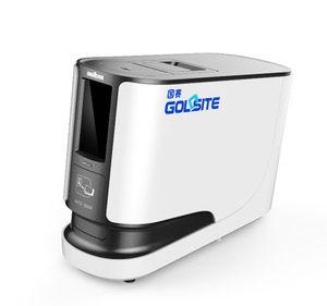 analizador de proteínas automático / por nefelometría / de laboratorio / compacto