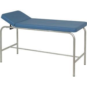 mesa de exploración manual / de altura fija / 2 secciones / pediátrica