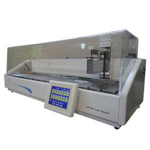 sistema de preparación de muestras automático / de tejidos / por inclusión en parafina / por fijación