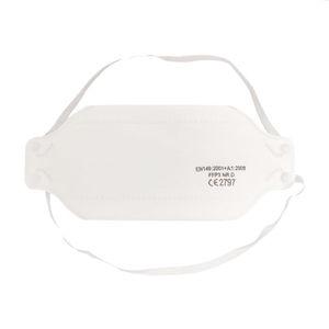 mascarilla respiratoria FFP3
