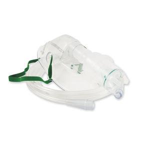 máscara de nebulización