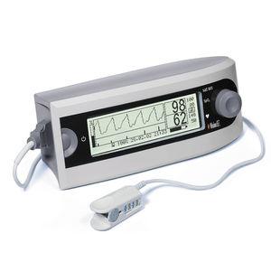 pulsioxímetro de mesa