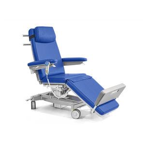 sillón para tratamiento eléctrico