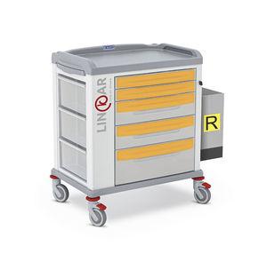 carro multifunción / con cajón