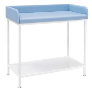 mesa para cambiar pañales / rectangular