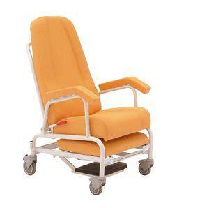 sillón de descanso manual