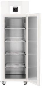 congelador de laboratorio / de tipo armario / con ruedas / con descongelación automática