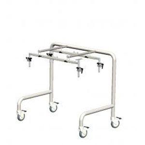 pedaleador ergométrico de ejercicio brazos y piernas