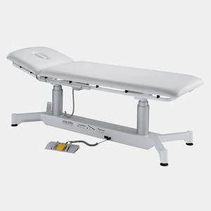 mesa de exploración de fisioterapia