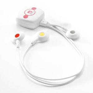 monitor de paciente ECG / para cuidados intensivos / portátil / inalámbrico