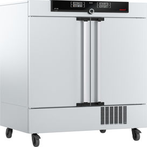 incubadora de laboratorio móvil